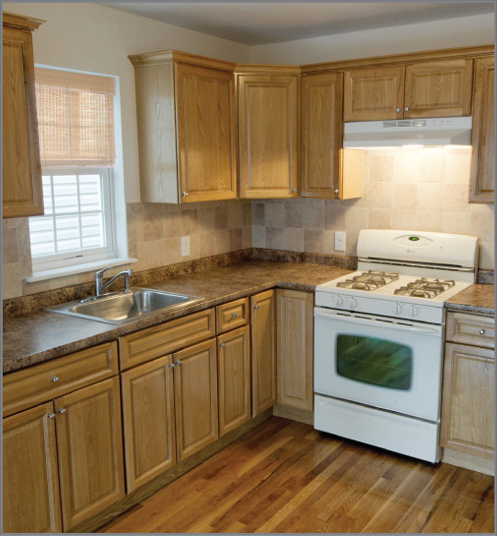 Unfinished Kitchen Cabinets No Doors