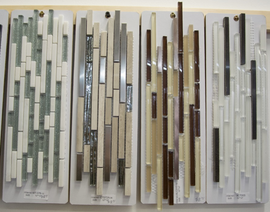 Glass Mosaic Tiles 2
