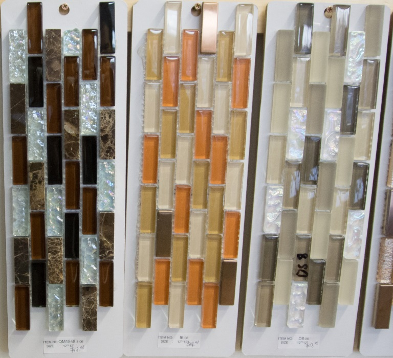 Glass Mosaic Tiles 5