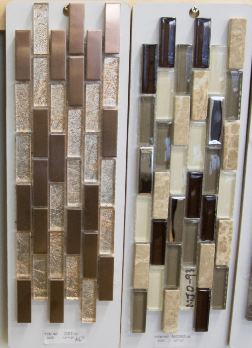 Glass Mosaic Tiles 6