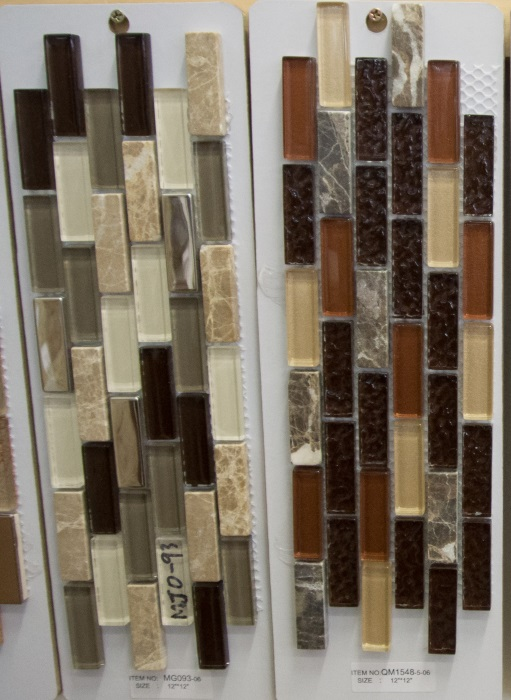 Glass Mosaic Tiles 8