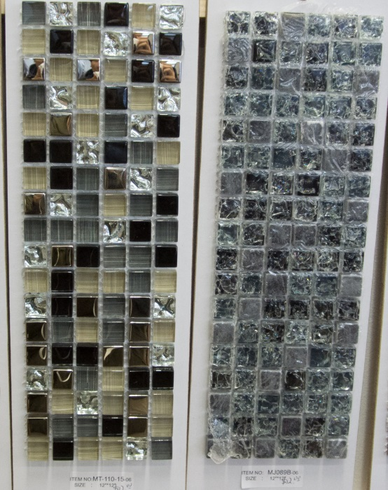 Glass Mosaic Tiles 9