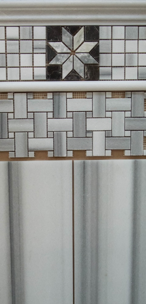 Marble and Travertine Tiles 10