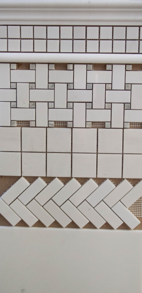 Marble and Travertine Tiles 11