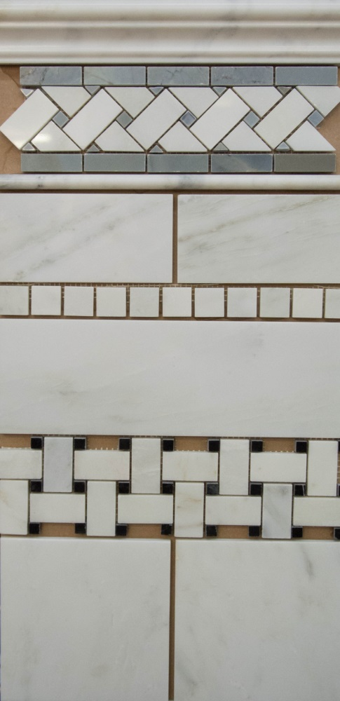 Marble and Travertine Tiles 5