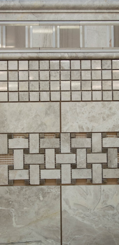 Marble and Travertine Tiles 8